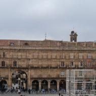 La Escuela de Deporte Inclusivo de Castilla y León arrancará en Salamanca con la llegada del nuevo año