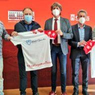 Soria se suma a la Escuela de Castilla y León de Deporte inclusivo de la Fundación Eusebio Sacristán y la Fundación de Castilla y León.
